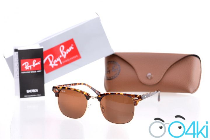 Ray Ban Clubmaster 3017c8