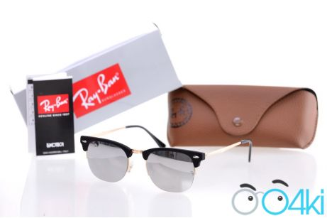 Ray Ban Clubmaster 8056-176/30