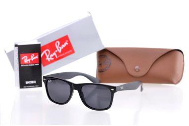 Солнцезащитные очки, Ray Ban Wayfarer 2140c2b