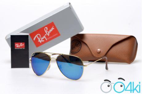 Ray Ban Aviator 3026w3278p