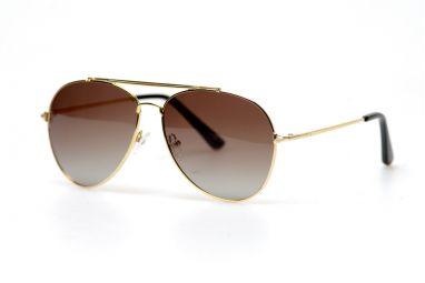 Солнцезащитные очки, Мужские очки капли 98158c101-M