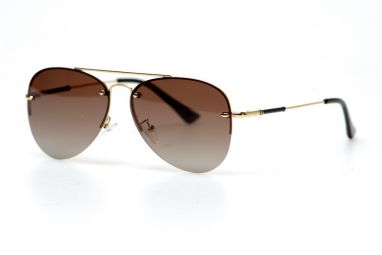 Солнцезащитные очки, Мужские очки капли 98153c101-M