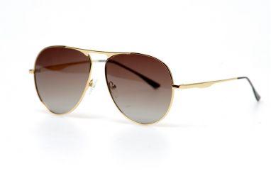 Солнцезащитные очки, Мужские очки капли 31222c101-M