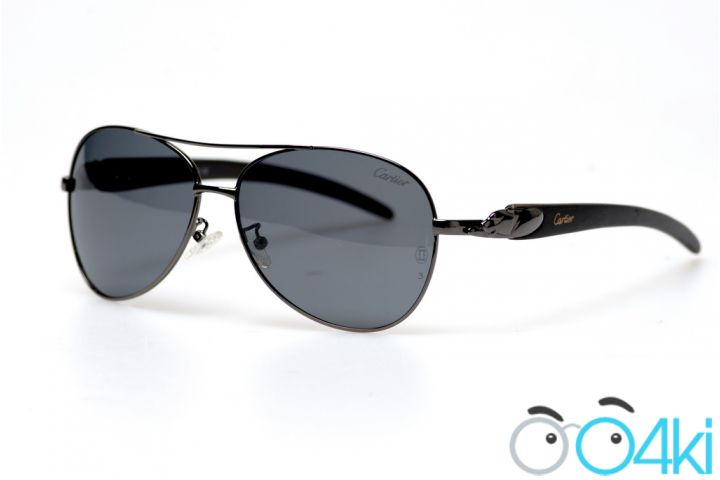 Мужские очки Cartier 5100927
