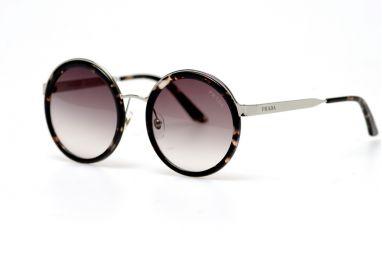 Солнцезащитные очки, Женские очки Prada spr50ts