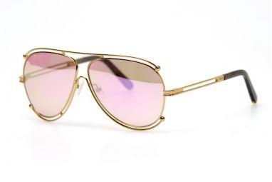 Солнцезащитные очки, Мужские очки Chloe 121s-744-M