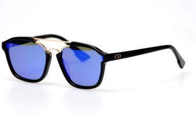 Солнцезащитные очки, Мужские очки Christian Dior abstract-blue-M