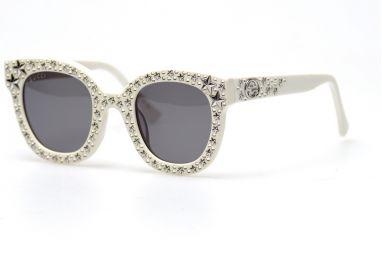 Солнцезащитные очки, Женские очки Gucci 0116-004