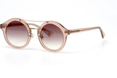Солнцезащитные очки, Женские очки Gucci 0066-001
