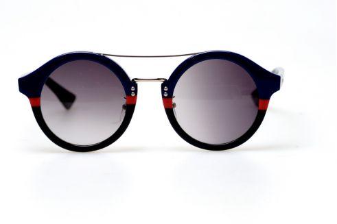 Женские очки Gucci 0066-004