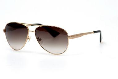 Солнцезащитные очки, Мужские очки Gucci 0298-001