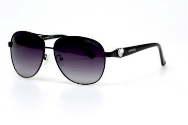 Солнцезащитные очки, Женские очки Chanel 5253с368