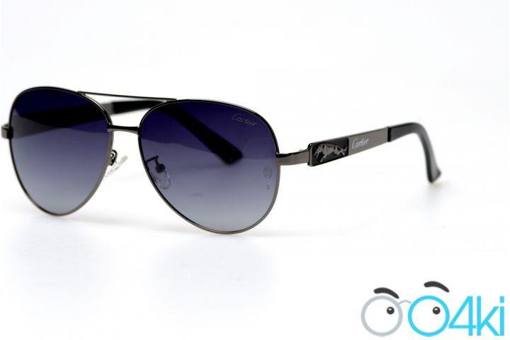 Мужские очки Cartier 5100925