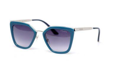 Солнцезащитные очки, Женские очки Prada cpr53s-tt