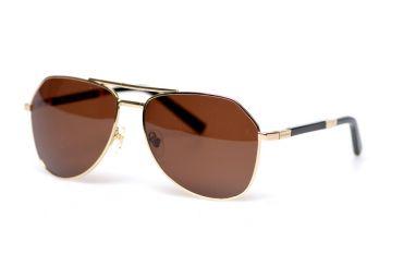 Солнцезащитные очки, Мужские очки Dolce & Gabbana dg2106-brown-M