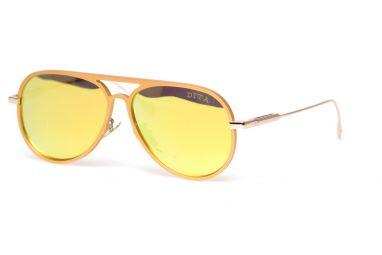 Солнцезащитные очки, Женские очки Dita drx2077-a-gld