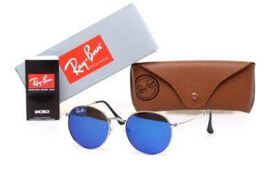 Солнцезащитные очки, Модель 6002-blue