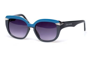 Солнцезащитные очки, Женские очки Louis Vuitton z0678e-bl