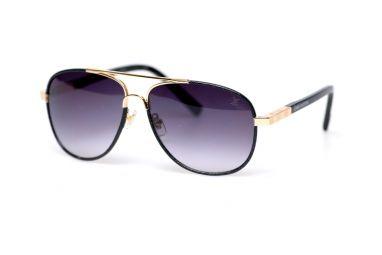 Солнцезащитные очки, Мужские очки Louis Vuitton z0340u-m0176-M