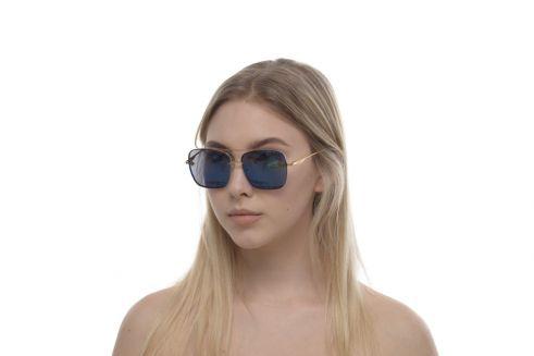 Женские очки Gucci 0340s003