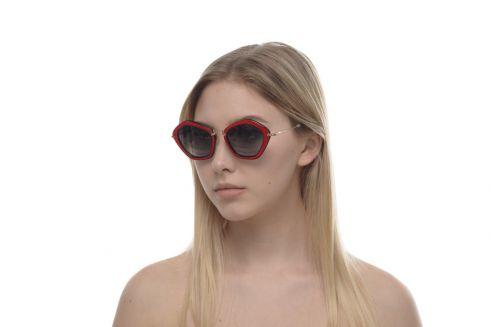 Женские очки MiuMiu smu060-pct