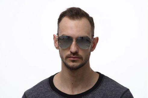 Мужские очки капли 98152c8