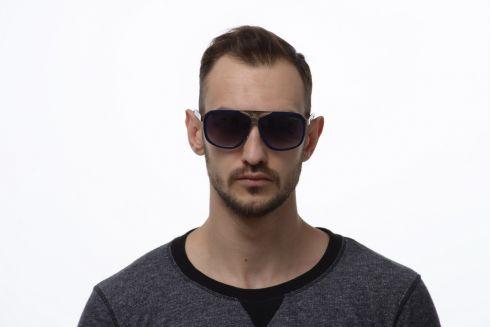 Мужские очки Burberry be4108c6