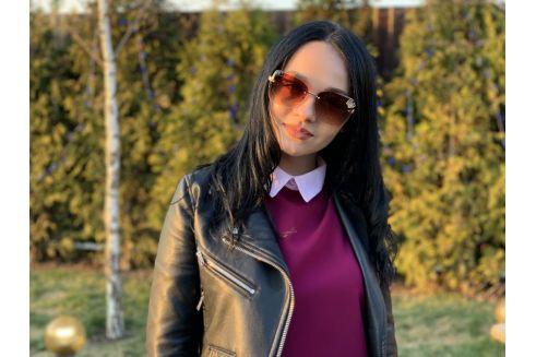 Женские очки Gucci 4217/s-kuzcl