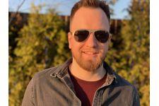 Мужские очки Lacoste l-172-716