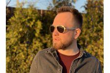 Мужские очки Lacoste l-172-715