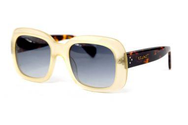 Солнцезащитные очки, Женские очки Celine cl41044-8ud