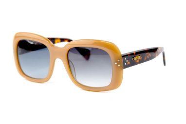 Солнцезащитные очки, Женские очки Celine cl41044-pud