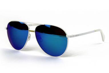 Солнцезащитные очки, Женские очки Celine cl41807-blue