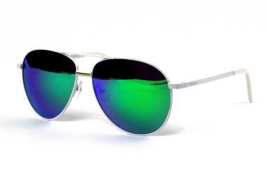 Солнцезащитные очки, Женские очки Celine cl41807-green