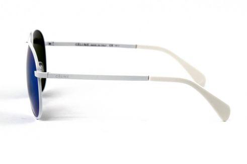 Женские очки Celine cl41807-green