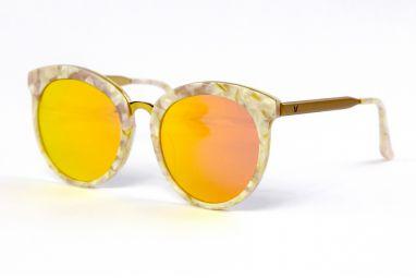 Солнцезащитные очки, Женские очки Gentle Monster lovesome-orange
