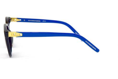 Мужские очки Alexander Wang linda-farrow-aw41