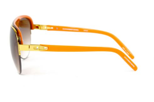 Мужские очки Alexander Wang linda-farrow-aw62