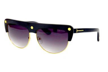 Солнцезащитные очки, Женские очки Tom Ford 0318-01ba