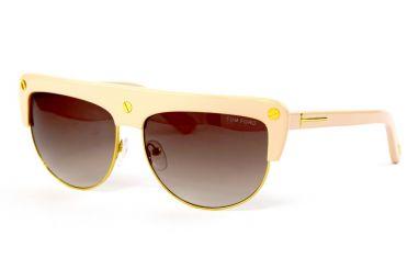 Солнцезащитные очки, Женские очки Tom Ford 0318-72l