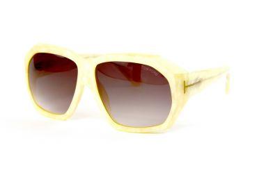 Солнцезащитные очки, Женские очки Tom Ford 0300-60g