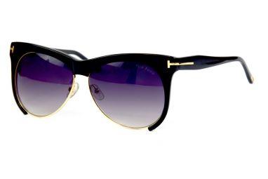 Солнцезащитные очки, Женские очки Tom Ford 5830-c01