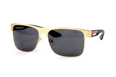 Солнцезащитные очки, Мужские очки Prada sps-70qs-rou