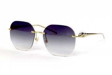 Солнцезащитные очки, Женские очки Cartier esw004