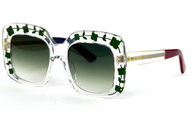 Солнцезащитные очки, Модель 3863s-green
