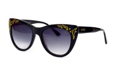 Солнцезащитные очки, Модель 3836-bl