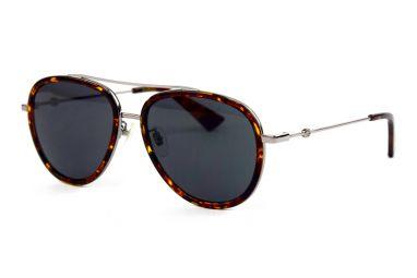 Солнцезащитные очки, Мужские очки Gucci 0062-leo