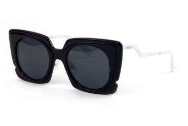 Солнцезащитные очки, Женские очки Fendi ff0117s-bl