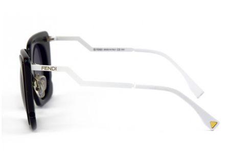 Женские очки Fendi ff0117s-br