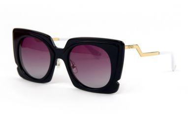Солнцезащитные очки, Женские очки Fendi ff0117s-pink